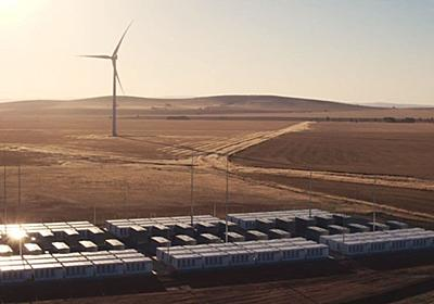 Tesla's enormous battery in Australia, just weeks old, is already responding to outages in 'record' time - The Washington Post