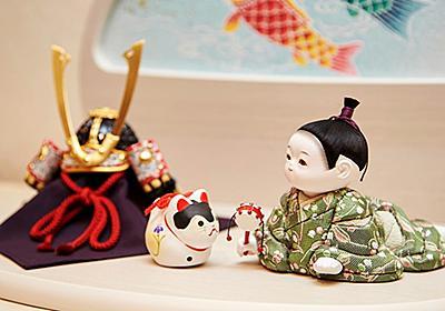 """""""3Dプリンター製ひな人形がママに大うけ:中小企業の多様性:生成発展「テクノロジーで変革する中小企業の未来」"""
