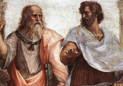 「反お笑い」の哲学史(前編) - 歴ログ -世界史専門ブログ-
