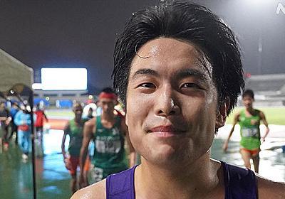 News Up 「これは最悪だ」~楽しく走りたかった選手と日本一の監督~ | NHKニュース