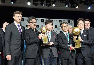 世界2冠同時受賞! なぜマツダ「ロードスター」は世界で愛されるのか 「ガラパゴス的な存在」から脱却   PRESIDENT Online(プレジデントオンライン)