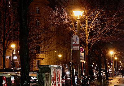ベルリンの壁は残っていた? 街灯でわかる東西ドイツの歴史 - デイリーポータルZ