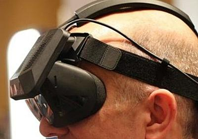 VRとAR両方に対応?軽量で低価格のVR/ARヘッドセット「Qian」が登場! | VR Inside