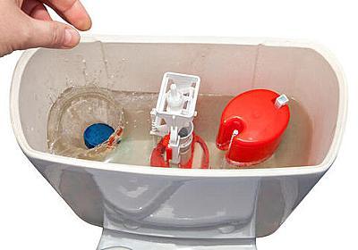 トイレタンクはどうやって掃除する?方法とコツを解説 | 家事 | オリーブオイルをひとまわし