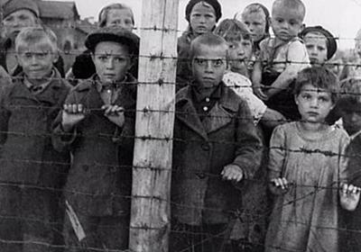 第二次世界大戦時の「敵性民間人」強制収容 - 歴ログ -世界史専門ブログ-