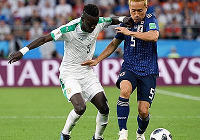 日本代表が2戦連続で見せた名勝負。西野采配が当たるのには理由がある。 - サッカー日本代表 - Number Web - ナンバー