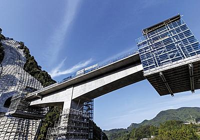 九州新幹線「長崎ルート」はどう決着するのか | 鉄道ジャーナル | 東洋経済オンライン | 経済ニュースの新基準