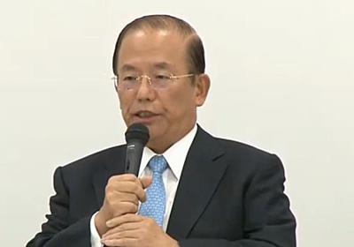 佐野研二郎氏のエンブレム取り下げをオリンピック組織委員会が発表 - ログミー