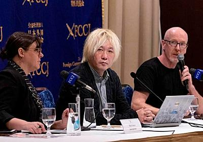 アーティストのいない「失敗トリエンナーレ」 ダメ見本として教科書に載せるべき「表現の不自由展その後」(1/7)   JBpress(Japan Business Press)
