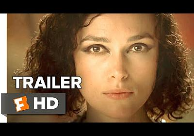 Colette Trailer #1 (2018) | Movieclips Trailers - YouTube