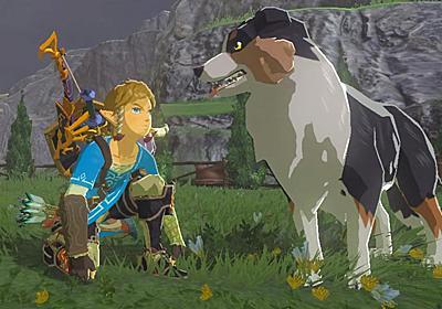 「ゲーム内の犬」を紹介する謎のアカウントが人気博す。『ゼルダの伝説』や『Fallout 4』などの犬を「触れ合えるかどうか」を添えて投稿 | AUTOMATON