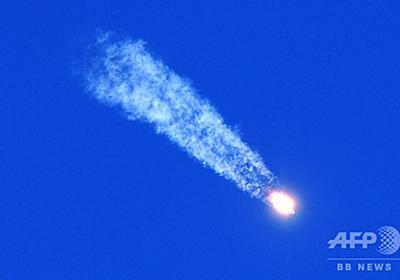 ISS有人輸送、当面不可能に 緊急着陸のソユーズ、ロが運用停止