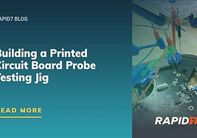 How to Build a Printed Circuit Board Probe Testing Jig