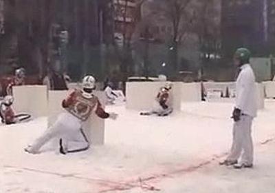日本、韓国破り雪辱の金 男子スノーボール決勝