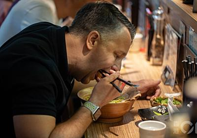 ラーメン好きな東京ヴェルディのギャリー・ホワイト監督に届け!「ホワイト監督に東京の美味しいラーメンを教える」ハッシュタグまとめ : ドメサカブログ