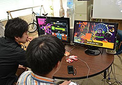 【西川善司】「Splatoon(スプラトゥーン)」のゲームパーティを開催した話 - 4Gamer.net