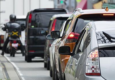 「ハンドルを握ると人が変わるドライバー」の特徴とは? 元トラック運転手が解説 | ハーバー・ビジネス・オンライン