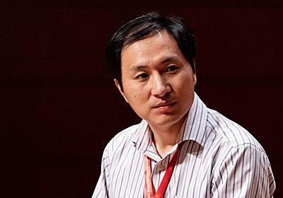 中国の「遺伝子操作ベビー」は、もうひとり生まれる可能性がある|WIRED.jp