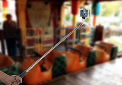 自撮り棒がディズニーランド・シーでは使用禁止の理由 | TDRハック