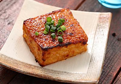ポリ袋みそマヨ床に15分「厚揚げのピリ辛みそマヨ漬け焼き」で厚揚げレシピを拡張したい【Yuu】 - メシ通 | ホットペッパーグルメ