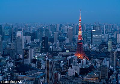 六本木ヒルズ展望台 東京シティビューの夜景を撮りに行ってみた | 恣意的なのログ