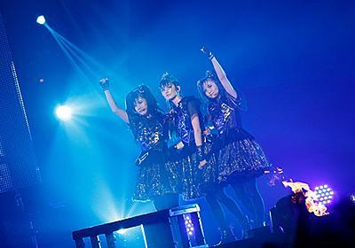 BABYMETALが欧米の聴衆を日本語の歌詞で魅了できる理由 | News&Analysis | ダイヤモンド・オンライン
