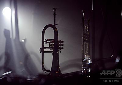 小児性愛のトランペット奏者、演奏会場で襲われ死亡 アルゼンチン 写真1枚 国際ニュース:AFPBB News
