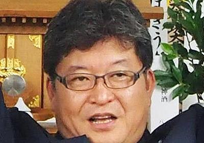 小池百合子代表に責任転嫁の民進出身者らを「卑しいとしか言いようがない」とブログで批判、自民・萩生田光一幹事長代行 - 産経ニュース