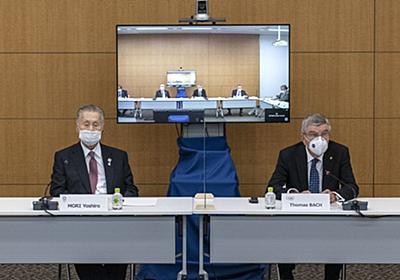 バッハ会長来日はIOCにとって屈辱的だった!?日本との力関係に変化 | News&Analysis | ダイヤモンド・オンライン