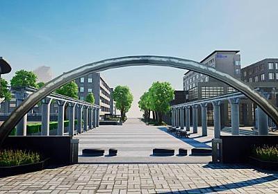 農工大、「フォートナイト」内でオープンキャンパスを実施 ゲーム内に大学の校舎を再現 - ITmedia NEWS