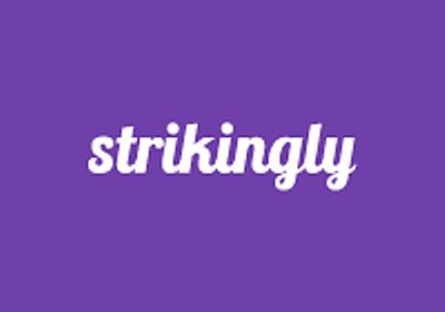 Strikingly - あなただけのウェブサイトを制作するための、最高のウェブビルダー