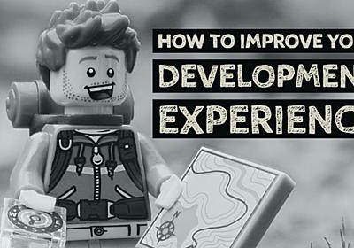 How to Improve Your Development Experience - DEV Community 👩💻👨💻