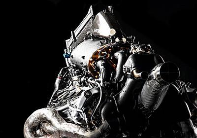 F1活動を終了し、2050年の『カーボンニュートラル社会』を目指すホンダ。2022年以降のF1活動再開は計画せず   F1   autosport web