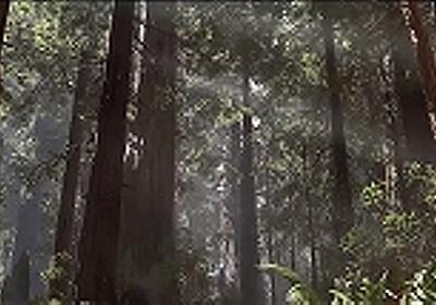 新作「Star Wars Battlefront」では,どのようなグラフィックス技術が採用されているのか。開発者ビデオダイアリー第1弾が公開 - 4Gamer.net