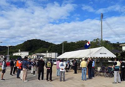 因島水軍ヨットレース:徒然なるままに2