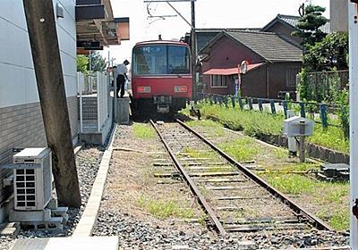 「派手さ」がなく残念、名古屋周辺ミニ路線10選 | 独断で選ぶ鉄道ベスト10 | 東洋経済オンライン | 経済ニュースの新基準
