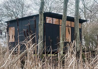 建築費用はわずか105万円!IKEAがオープンソース型のモジュール式狭小住宅を開発 | Techable(テッカブル)