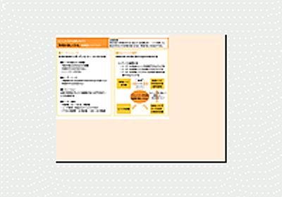 Webサイトの制作/運用の効率化を図る 「ガイドライン策定」のすすめ(前編)(1/4):CodeZine
