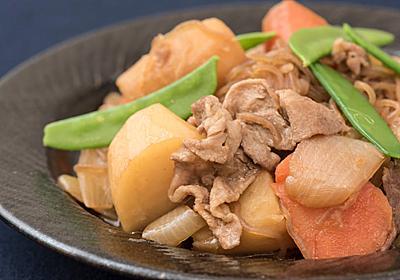 肉じゃがなのに、出汁も水も不要!? 4つの新常識で作るシェフ直伝レシピ | 三越伊勢丹の食メディア | FOODIE(フーディー)