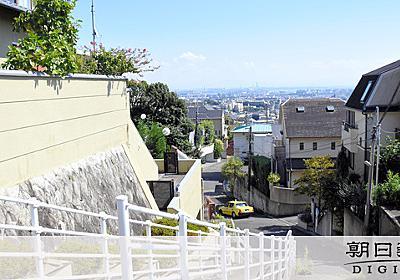 村上春樹の短編に現れる「神戸の山」 足で探した記者が出会った景色:朝日新聞デジタル