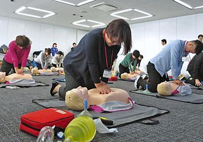 医療従事者5000人超は無報酬 五輪組織委、コロナ前の計画変えず:東京新聞 TOKYO Web