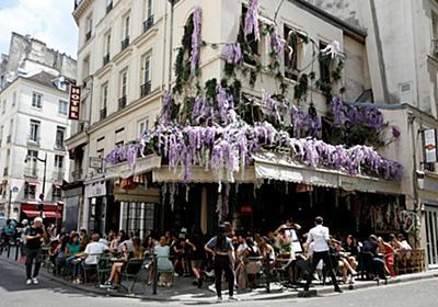 フランスでもコロナ再拡大、新規感染1500人超 死者も増加 - ロイター