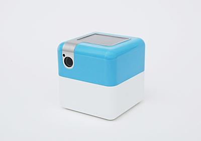 「非人型」の小さな箱型ロボット「PLEN Cube」は、新市場を拓くか|WIRED.jp