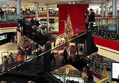 「買い物客が持つ携帯」で、その行動を追跡するシステム|WIRED.jp