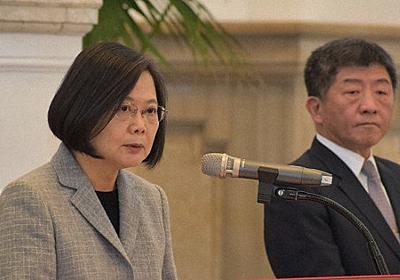記者の目:台湾のコロナ対策に学ぶ 政府への信頼がカギ=福岡静哉(台北支局) | 毎日新聞