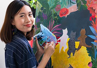アーティストタイプな人に —— 高収入を得られる15の仕事   BUSINESS INSIDER JAPAN