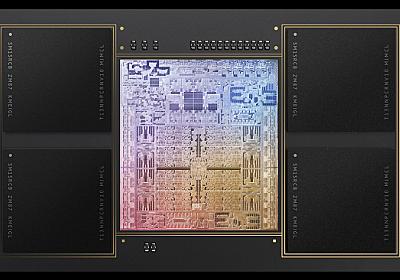 新型16インチMacBook ProのM1 Maxのみハイパワーモードに対応?