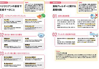 ★東京都、飲食・宿泊・小売事業者向けに「インバウンド対応ガイドブック」を作成。習慣の違いを説明 | やまとごころ.jp