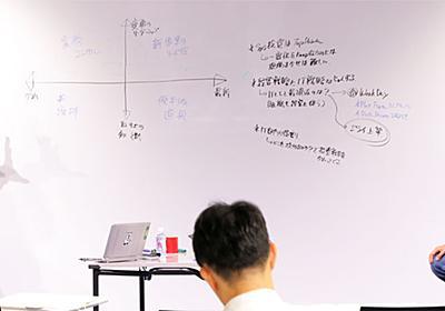 """1年半でシステム刷新のクックパッド、怒濤の「5並列プロジェクト」に見る""""世界で勝つためのシステム設計"""" (1/4) - ITmedia エンタープライズ"""