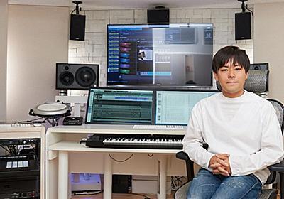 横山克が語る、機材で『テクスチャーを作る』ことの重要性 日本のレコーディングスタジオへの提言も|Real Sound|リアルサウンド テック